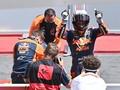 Masih Positif Corona, Jorge Martin Absen Moto2 Emilia Romagna
