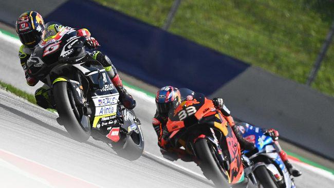 Johann Zarco mengklaim tidak layak mendapat hukuman jelang MotoGP Styria 2020 karena merasa tidak melakukan hal yang gila di MotoGP Austria.