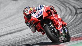 Alasan Ducati Jack Miller Loyo di MotoGP Emilia Romagna
