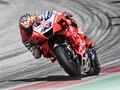 Hasil FP2 MotoGP Valencia: Miller Tercepat, Joan Mir Crash