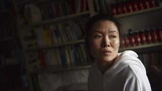 FOTO: Ancaman Kekerasan Seksual Hantui Wanita Tunanetra China