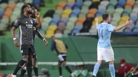 Isyarat Lyon Bisa Kalahkan Munchen di Liga Champions