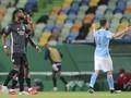 Hasil Liga Champions: Lyon Kalahkan Man City 3-1