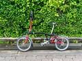 Sejarah Brompton, Sepeda Lipat Puluhan Juta Rupiah