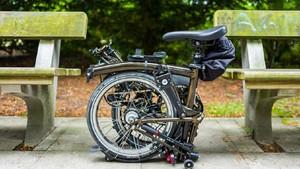 Biang Kerok Harga Sepeda Brompton Melorot