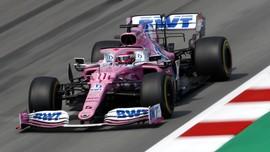 Hasil F1 GP Sakhir: Perez Juara, Leclerc dan Verstappen Crash