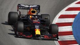 Hasil F1 GP Emilia Romagna 2021: Verstappen Kalahkan Hamilton