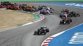 Jadwal Formula 1 2021 Terbaru: Mulai di Bahrain 28 Maret