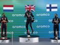 Hasil F1 GP Spanyol: Hamilton Tercepat, Verstappen Kedua