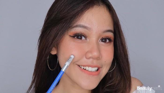 Cuma Pakai Eyeliner, Dapatkan 3 Riasan Mata Lebih Cantik Saat Pakai Masker