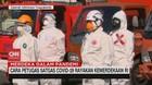 VIDEO: Cara Satgas Covid-19 Rayakan Kemerdekaan RI