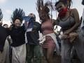 FOTO: Euforia Festival Musik di China Digelar kala Pandemi