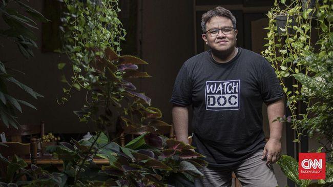 Rumah produksi Watchdoc, yang aktif mengawal isu lingkungan dan korupsi, mendapat penghargaan Ramon Magsasay untuk kategori Emergent Leadership.