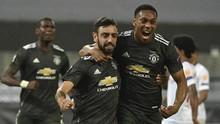 Empat Big Match Liga Champions Pekan Ini