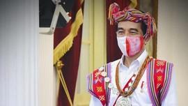 Jokowi Minta Penerima LPDP Ikut Mempromosikan Indonesia