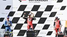 Jelang MotoGP Catalunya: Klasemen Terburuk dalam 35 Tahun