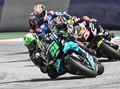 Hasil FP3 MotoGP Aragon: Morbidelli Tercepat