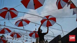 Harapan dan Makna Kemerdekaan Para Pesohor di HUT RI ke-75