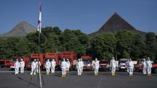 Pemda Bantah RS Rujukan Covid-19 di Yogyakarta Penuh
