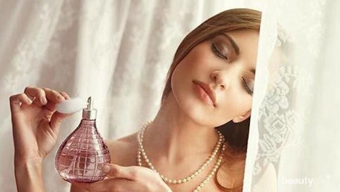 7 Dupe Parfum High End dari Produk Lokal di Bawah Rp100 Ribu