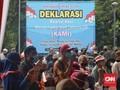 Polda Jambi soal Pembubaran Deklarasi KAMI: Tidak Ada Izin