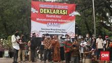 KAMI Surati Jokowi, Bicara Neo Komunisme dan PKI Gaya Baru