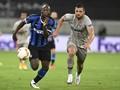 Ukir Rekor di Inter vs Shakhtar, Lukaku Buru Catatan Ronaldo
