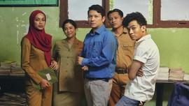 Review Film: Guru-Guru Gokil