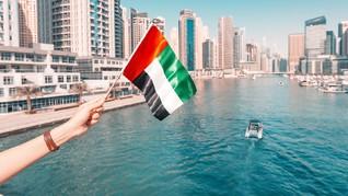 Uni Emirat Arab Batasi Warga Belum Divaksin Covid Masuk Mal