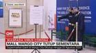 VIDEO: Karyawan Positif Covid-19, Giant Margo City Mall Tutup