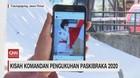 VIDEO: Kisah Komandan Pengukuhan Paskibraka 2020