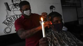 PNS Sri Lanka Tidak Lagi WFH di Tengah Lonjakan Covid-19