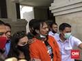 Jerinx Jalani Sidang Perdana 'IDI Kacung WHO' Pekan Depan