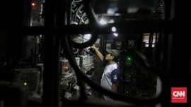 PLN Pastikan Pemadaman Listrik Selama Earth Hour Hoaks