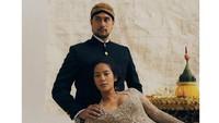 <p>Artis cantik Tara Basro dipersunting Daniel Adnan pada 17 Juni 2020. Pesta pernikahan keduanya digelar sederhana, Bunda. (Foto: Instagram @tarabasro)</p>