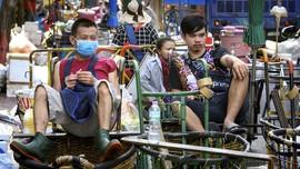 Daftar 5 Negara di Asia yang Terjerat Resesi Gara-gara Corona