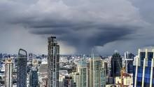 Daftar Daerah Rawan Awan Cumulonimbus, Bahayakan Penerbangan