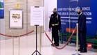 VIDEO: Pegawai Positif Covid-19, Ritel di Margo City Ditutup
