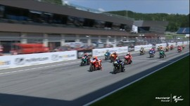 VIDEO: Highlights MotoGP Austria 2020