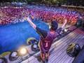Lockdown Dicabut, Ribuan Orang Hadiri Festival Musik di Wuhan