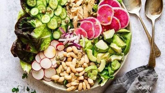 3 Kreasi Salad Sayur yang Enak dan Gampang Buatnya!