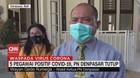 VIDEO: 5 Pegawai Positif Covid-19, PN Denpasar Tutup