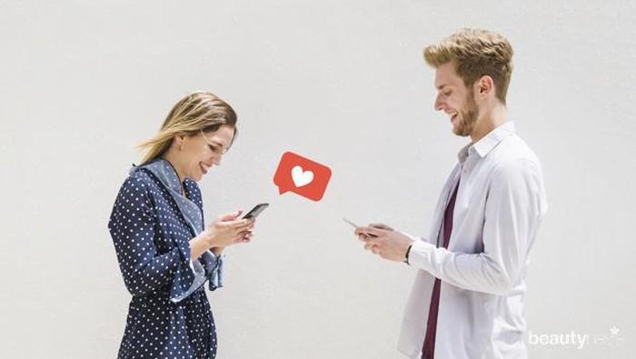 Berani Coba Hal Baru, Ini Tips Saat Kencan Online Untuk Temukan Pasangan yang Tepat!