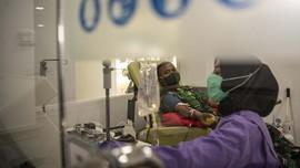 Kapuspen: Vaksin Nusantara Bukan Program TNI
