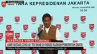 VIDEO: Jubir Covid-19: Tes Swab di Faskes Rujukan Gratis