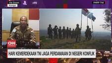 VIDEO: Kiprah TNI Menjadi Pasukan Perdamaian Dunia