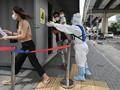 Ditemukan Kasus Corona, Pegawai hingga Pasien RS Korsel Dites