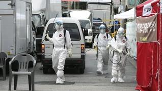 CDC Ungkap Alasan 90 Persen Warga AS Rentan Tertular Covid-19