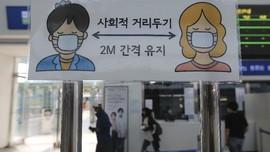 Korea Selatan Bakal Gelar Sensus Penduduk 'Tanpa Kontak'