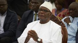 Presiden Mali Mundur Usai Ditangkap Tentara Pemberontak